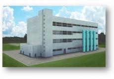 Техническое перевооружение производства абгазной соляной кислоты АО «Башкирская содовая компания»