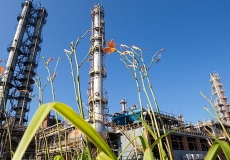 Gazpromneft Moscow Refinery. Visbreaker adaptation to applicable standards and regulations, January - June 2013